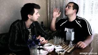 """Короткометражный фильм """"Добрые люди"""""""
