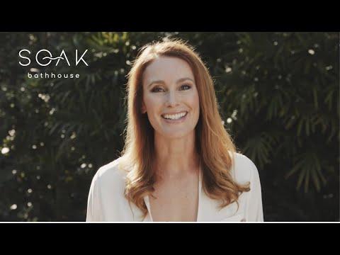 Our Founder's Story - Soak Bathhouse