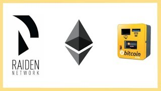 Ethereum Raiden Network Test - Ethereum Co-Founder Calls Market Bottom - 800 New UK Crypto Companies