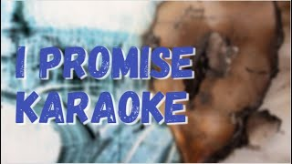 I Promise - Radiohead Karaoke