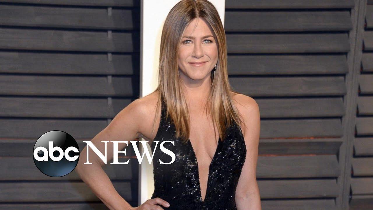 Jennifer Aniston's workout secrets revealed