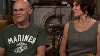 Carville and Matalin: Finding love across the aisle