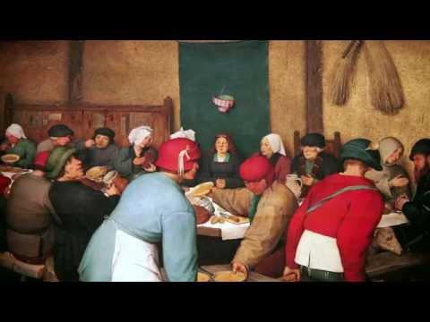 Pieter Bruegel the Elder, Peasant Wedding
