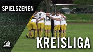 Horremer SV - FC Viktoria Manheim (Kreisliga B, Staffel 2, Kreis Rhein-Erft) - Spielszenen