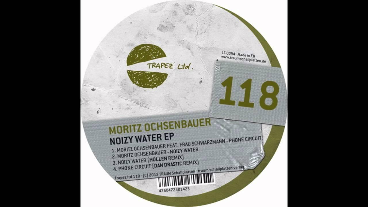Download Moritz Ochsenbauer - Phone Circuit (Dan Drastic rmx) (Trapez Ltd 118)