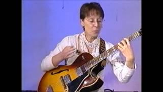 Marie-Ange Martin & Michel Ghuzel (1997)