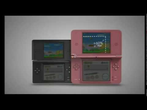 [NC US] Nintendo DSi XL - TV Spots