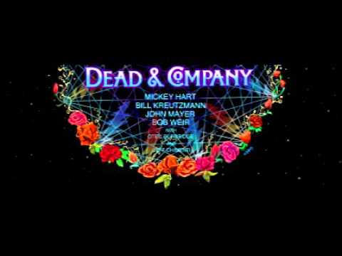 Dead & Company - Times Union Center 2015-10-29