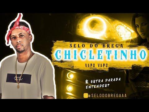 SELO DO BREGA - LOUCA DE CHICLETINHO