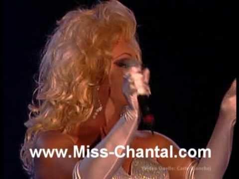 Miss Chantal - Jugendliebe (Open Air am Elbufer)