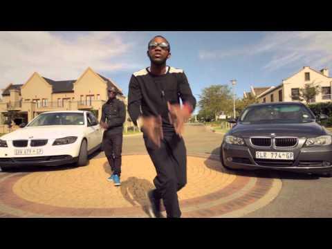 Kike Bx ft Runny Allstar - Nchama Official Video