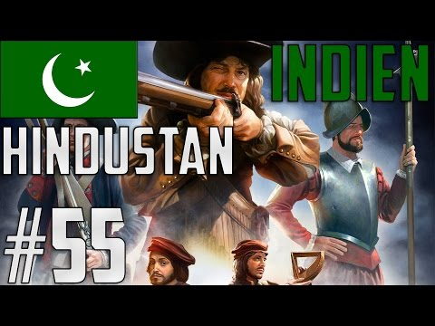 EU IV Coop (Hindustan) #55// Rebellen bei Bengalen