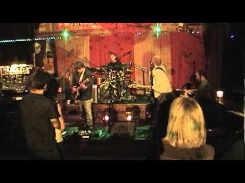 Dark Star - The Electricians - 8/19/11 - Aubergine, Sebastopol, CA (matrix)