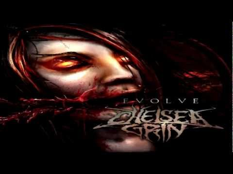 Chelsea Grin - Don't Ask, Don't Tell W/Lyrics (HD) (HQ)