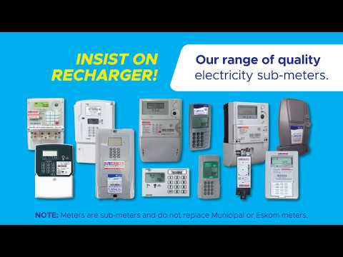 How To Recharge Your Prepaid Electricity Meter Youtube