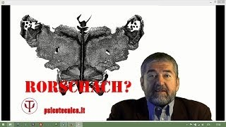 Il Test di Rorschach è tarocco? Il caso Kerner