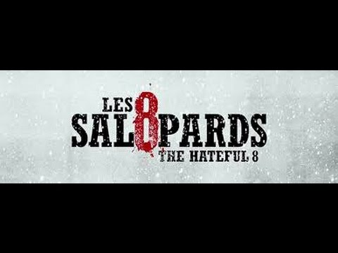 Les 8 Salopards (2015) FRENCH 720p Regarder streaming vf