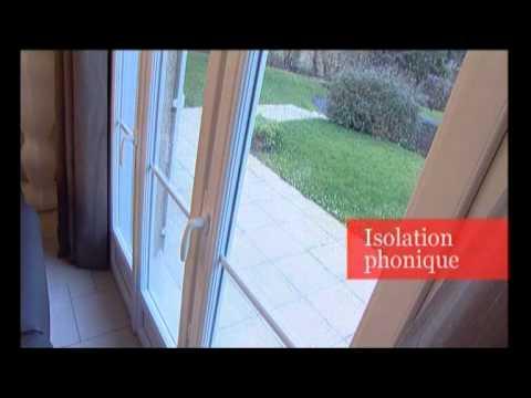 Avantages Des Fenêtres Huis Clos Youtube