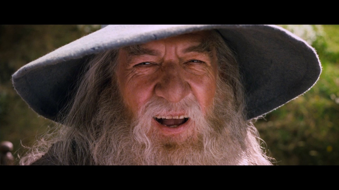 Download Gandalf Sax Guy 10 Hours HD