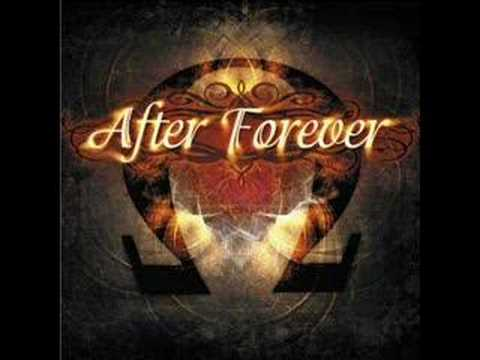 Клип After Forever - Withering Time