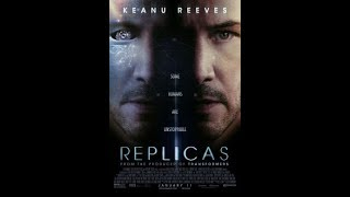 Replicas Trailer #1 2018 Official HD Movie Trailers
