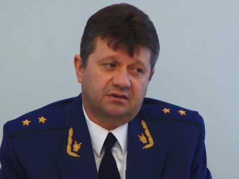 Сюжет ТСН24: В прокуратуре Тульской области обсудили ключевые проблемы региона