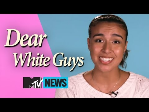 Thumbnail: MTV Hates White Guys