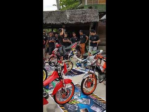 motor show BROD RIDERS bohol 2017