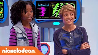 vuclip Henry Danger | Invisible Brad Clip | Nick