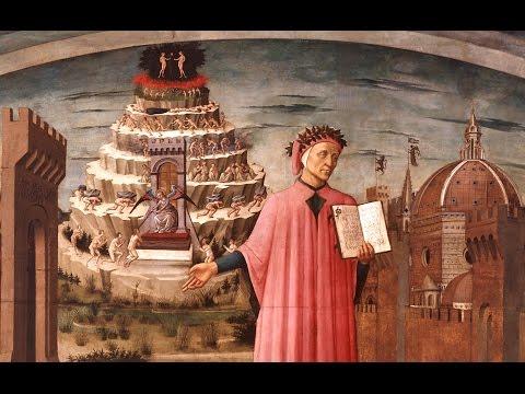Dante, Interpretations of the Divine Comedy