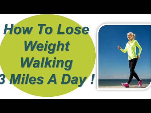 3 Methods to Shed More Pounds Weight Walking