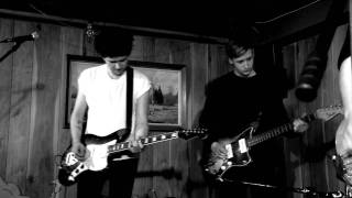 The Raveonettes - Evil Seeds - Live At Sonic Boom Records