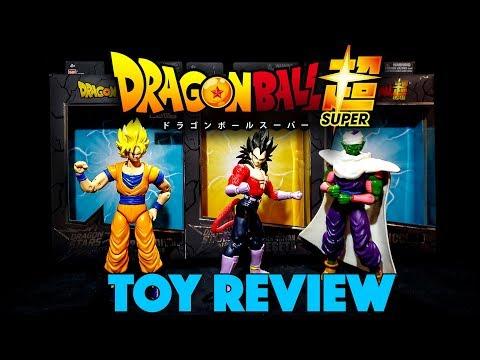 Exclusive Mystery Mini Dragon Ball Z #1 Goku Glow