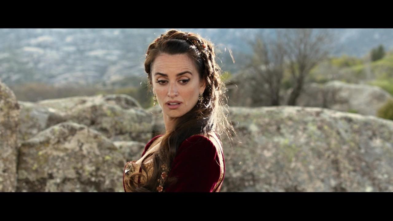 The Queen of Spain - Trailer