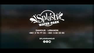 Splash Water Park - Lebanon