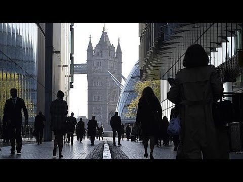 UK jobless rate falls but wage growth weakens again - economy