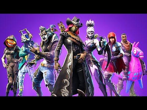 *NEW* Fortnite Season 6 OUT NOW!! (Fortnite Season 6 ...