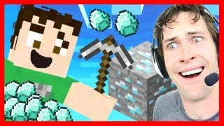 MINECRAFT SONG - MINE THE DIAMONDS! thumbnail