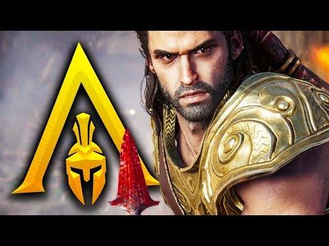 SHE KILLED HIM!! | Assassins Creed: Odyssey - Part 29 thumbnail