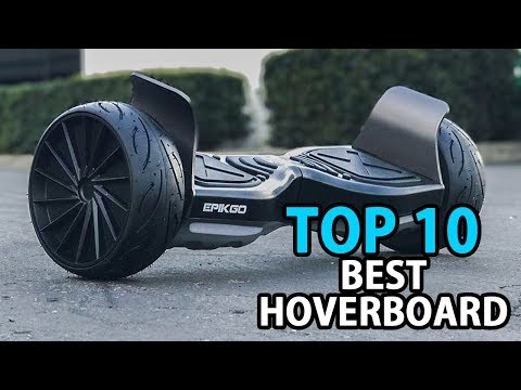 Top 10 Best Hoverboard | Self Balancing Scooters  | My Deal Buddy
