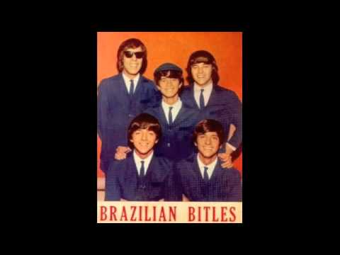 the brazilian bitles - mary