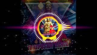 DjSri - Om Maa Kali Nee Vaa Thaayi