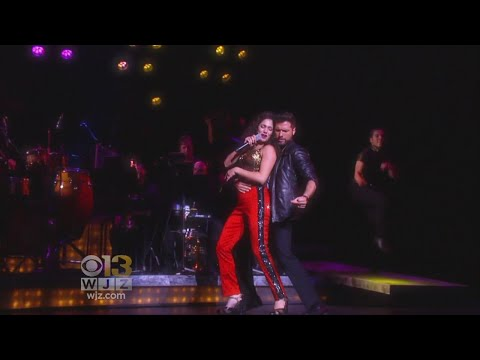 'On Your Feet' Musical Focused On Gloria Estefan Arrives In Baltimore