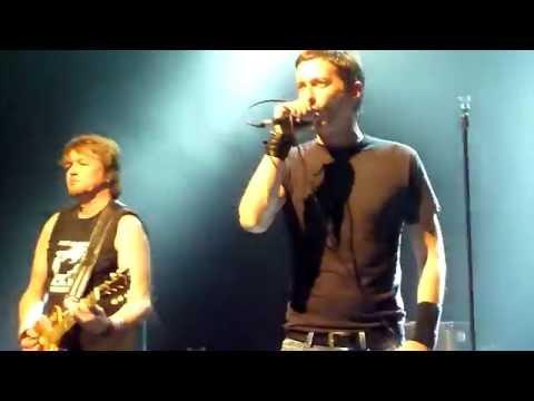Niet - Lep dan za smrt (Live) Bobanu v spomin Kino Šiška 2016