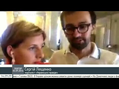 Лещенко розповв за якими округами йтимуть завгосп Януковича  соратник Черновецького