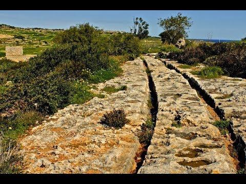 Did ANCIENT Civilization Drive Across Turkey 14 MILLION Years Ago?