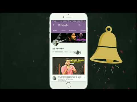 Hum Hain Deewane Tere Deewane | Arijit Singh | Sad Song | Romantic Song |  Whatsapp Concert  |