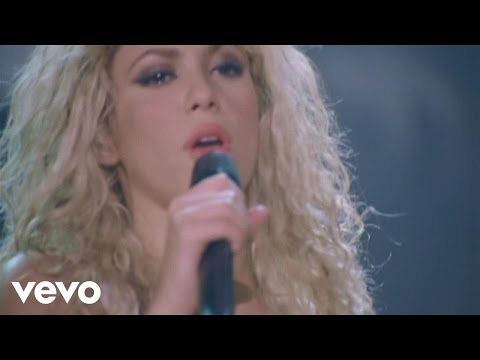 Listen Latest Music - Shakira Octavo Día Song