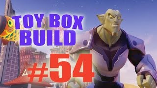 Disney Infinity 2.0 - Toy Box Build - Flight Of The Goblin [54]