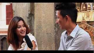 Repeat youtube video Ek Chin with Namrata Shrestha - Lex in Nepal (1st WEPISODE)